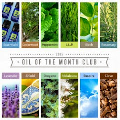 Join Spark Naturals Oil of the Month Club