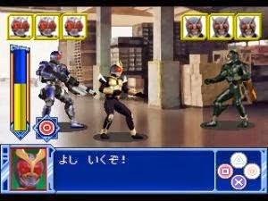 Kamen Rider Heroes