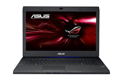 Asus G53SW-xn1 Gaming Laptop