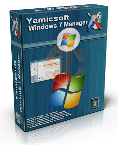 Windows 7 Manager v4.0.9 Full Version