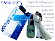 One Parfum - Blue