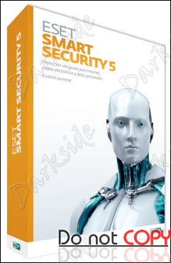 ESET Smart Security v5.0.93.7 (Español Oficial - 32/64 Bit - Full)