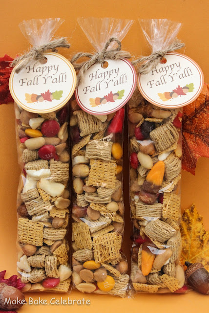 Cornucopia of Creativity: Free Fall & Thanksgiving ...