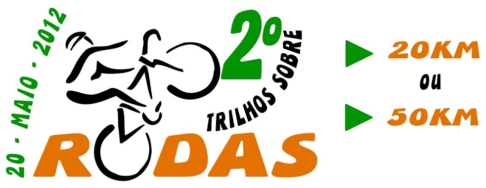Trilhos Sobre RODAS