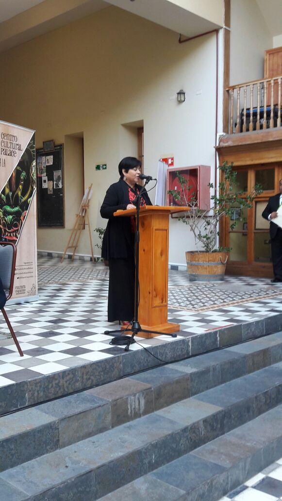 """Inauguración Exposición """"Tierra Fecunda"""""""