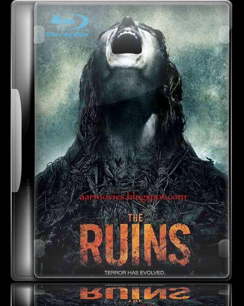 The Ruins 2008 Dual Audio Hindi English 720p Bluray Rip Aar Online Free Movies