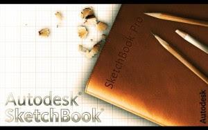 Autodesk Hadirkan SketchBook Pro untuk Tablet Android