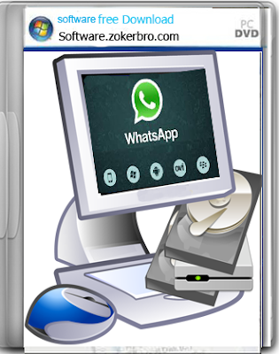 Trick WhatsApp on Windows PC with Bluestack