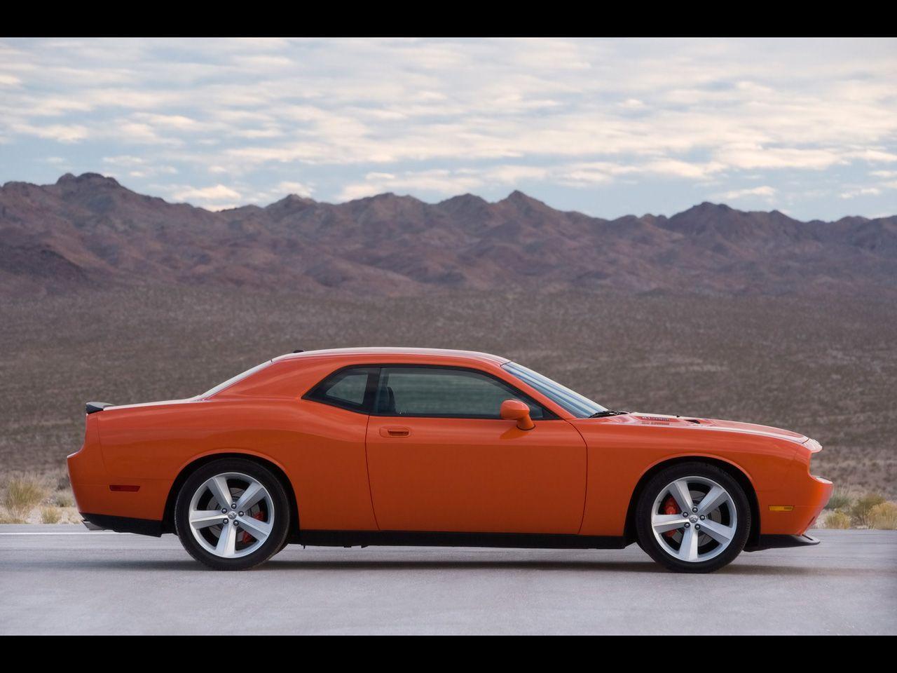 sexy sports cars 2008 dodge challenger srt8. Black Bedroom Furniture Sets. Home Design Ideas