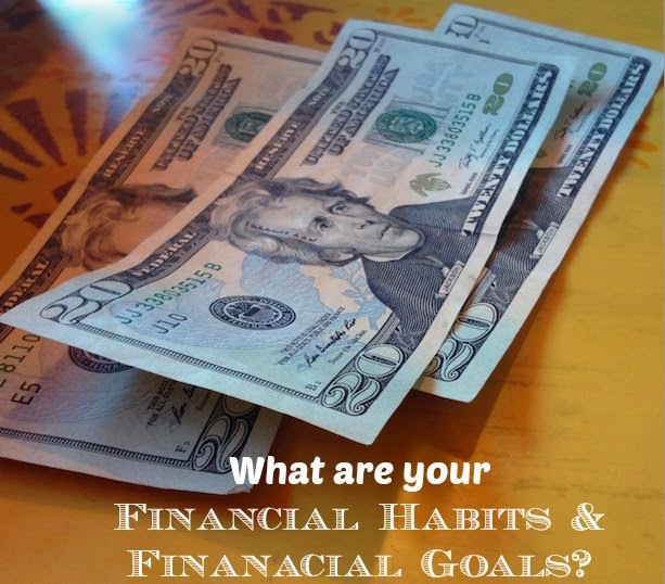 Financial Goals: SusieQTpies Cafe: Check Your Financial Habits During