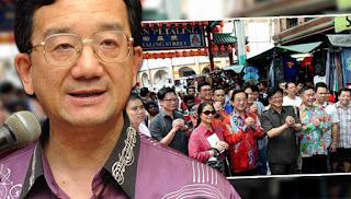 Duta China perlu buat penjelasan rasmi – TPM