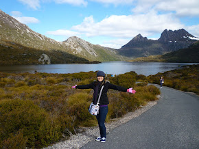 Tasmania- Cradle Mountain