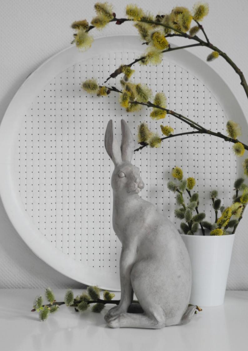 Wielkanocny szarak