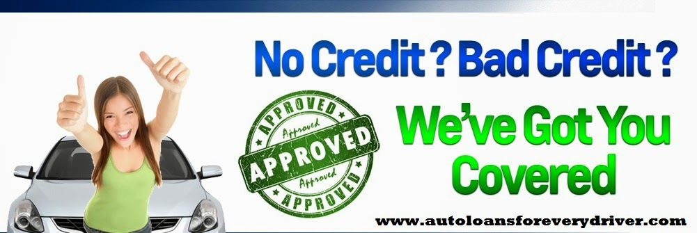 no credit check no money down car loans