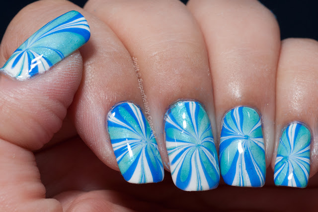 Elevation Polish Water Marble