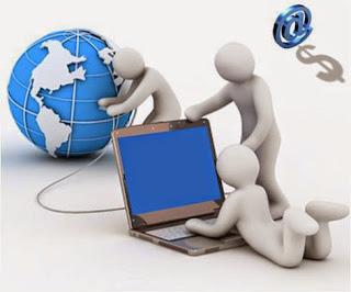 Peluang Usaha Bisnis Internet