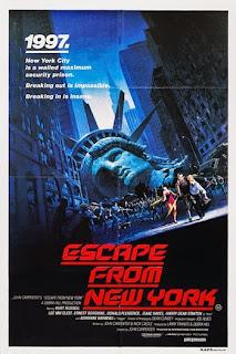 Ver Escape de Nueva York (Escape from New York) (1981) Online