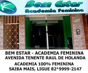 BEM ESTAR ACADEMIA FEMININA
