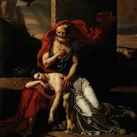Antigona y Edipo