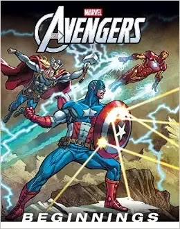 The Avengers (Beginnings)