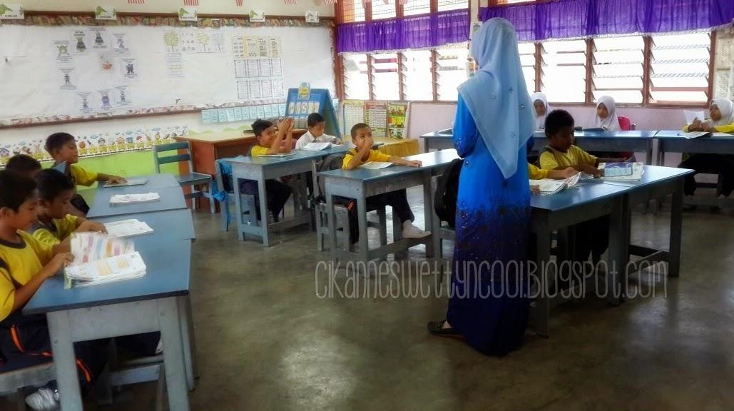 kelas hujung