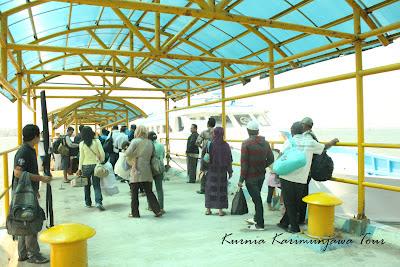 karimunjawa tour