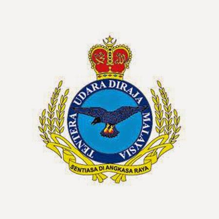 Jawatan Kosong Di Tentera Udara DiRaja Malaysia TUDM