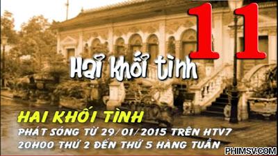 Xem phim Hai Khoi Tinh tai PhimSV.Com