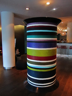 Hotel Missoni, Edinburgh