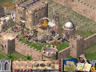 Stronghold 2 سترونج هولد الجزء الثاني