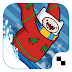Download Ski Safari: Adventure Time v1.0.1 Apk Full Free
