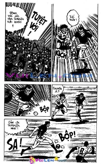 Jindodinho - Đường Dẫn Đến Khung Thành III  Tập 52 page 103 Congtruyen24h