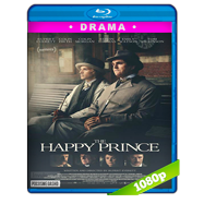 La importancia de llamarse Oscar Wilde (2018) BRRip 1080p Audio Dual Latino-Ingles