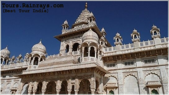 Get Tour Deal for Rajasthan India