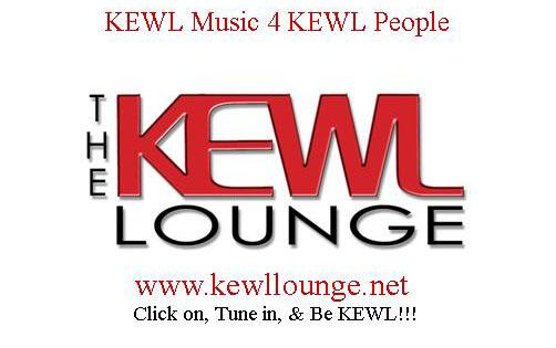 KEWL Lounge's Tunes of the Week