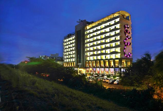 The Fern Ecotel Hotel - Ahmedabad, For Booking Call us on +91-8000999660