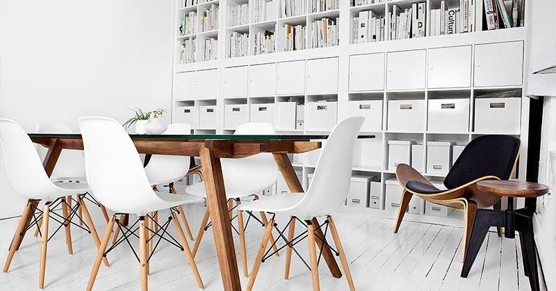Inspiring Office: Sagmeister & Walsh