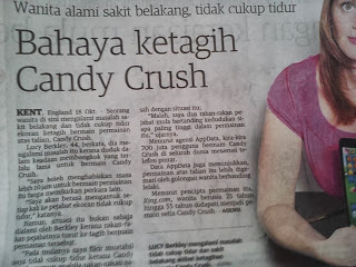 Bahana Candy Crush