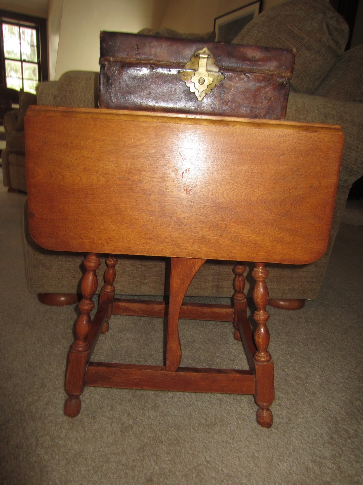 Here are 7 reasons for buying vintage and antique furniture. I realize I'm  probably preaching to the choir here but... Here they are: - HOB NOBBERS: 7 REASONS TO BUY ANTIQUE AND VINTAGE FURNITURE