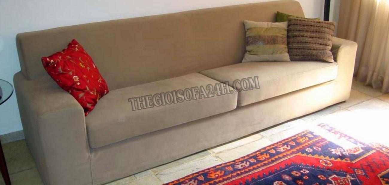 Sofa băng dài D060