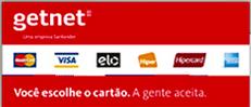 Aqui tem Get Net .. Santander
