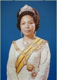 Tengku Ampuan Tua Terengganu Tengku Intan Zaharah mangkat