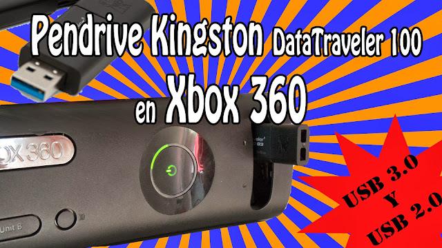 Como conseguir almacenamiento adicional en Xbox 360