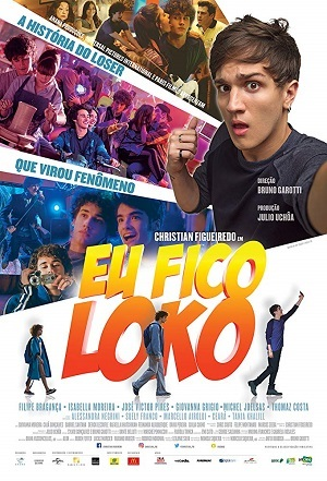 Eu Fico Loko Filmes Torrent Download capa