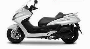 Yamaha NMax Is Ready To Challenge Honda PCX150