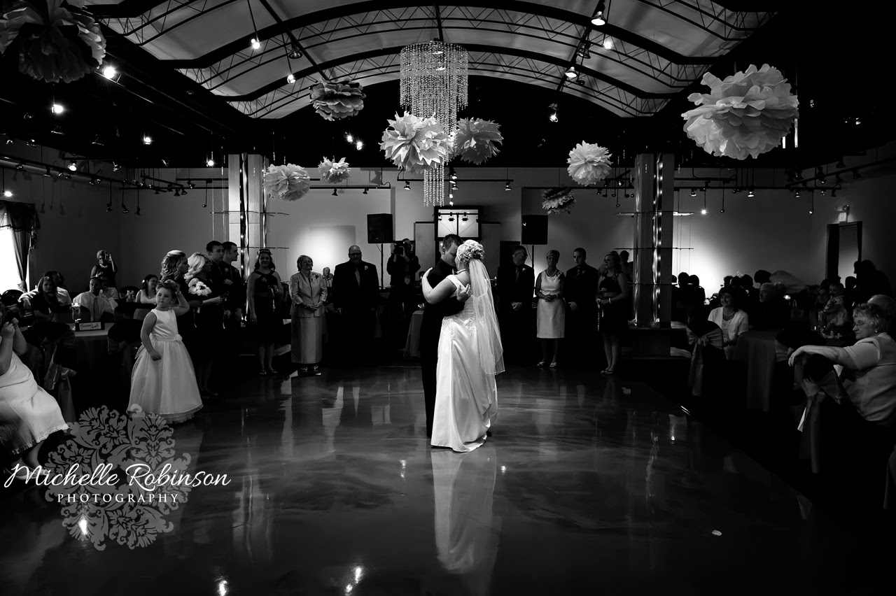 Michelle Robinson Photography Stunning Ballrooms Two