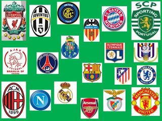 Ranking Mundial De Clubes Según La IFFHS – Marzo 2011