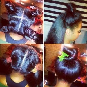 Vixen Crochet Braids Pinterest And Vixen Crochet Braids Plus Crochet ...