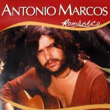 Baixar CD Antonio Marcos – Romântico 2013