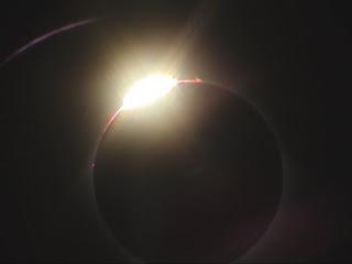 Que significa soñar con eclipse de dia
